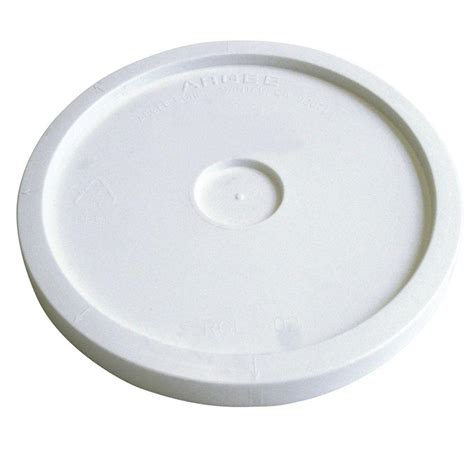 argee lid for 2 gal pail rg502l 10 the home depot