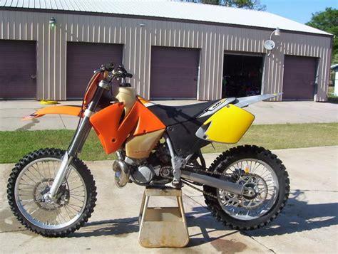 2000 Ktm 300 Exc 2000 Ktm 300 Exc Moto Zombdrive