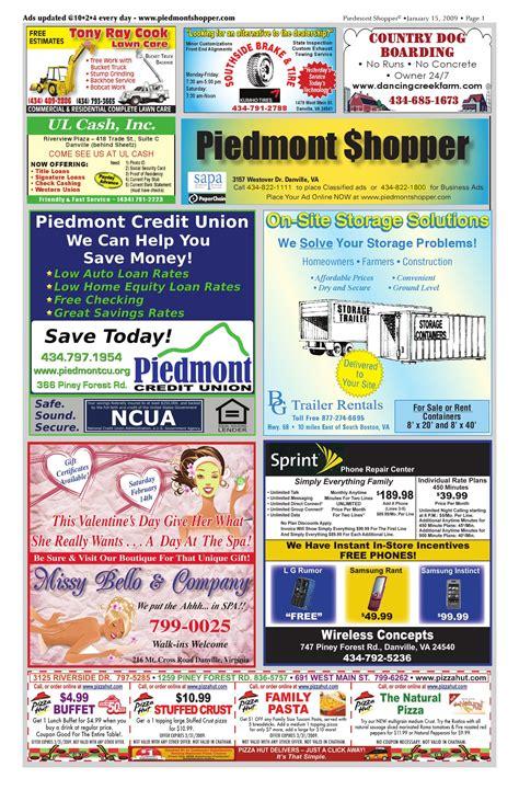 Sheetz Background Check Piedmont Shopper By Alan Lingerfelt Issuu