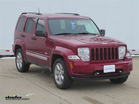 2012 Jeep Liberty Towing Capacity Custom Light Wiring Kit For Towed Vehicles