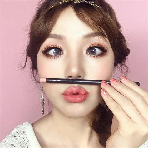 pony korean makeup artist makeup vidalondon shinl s