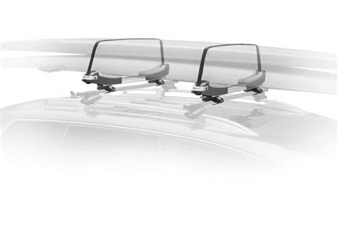 Paddle Board Roof Rack by Thule Sup Taxi Thule Stand Up Paddleboard Roof Rack Carrier