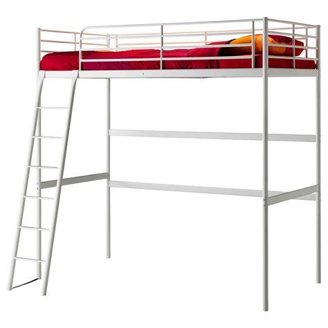 letto 140x200 ikea troms 214 struttura per letto a soppalco 140x200 cm ikea