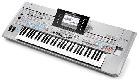 Keyboard Yamaha Tyros test yamaha tyros 5 entertainer keyboard amazona de
