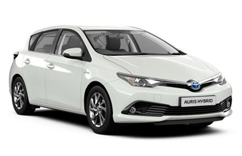 Toyota Auris Hybrid Auris Hybrid Business Edition Contract Hire Offers Toyota Uk