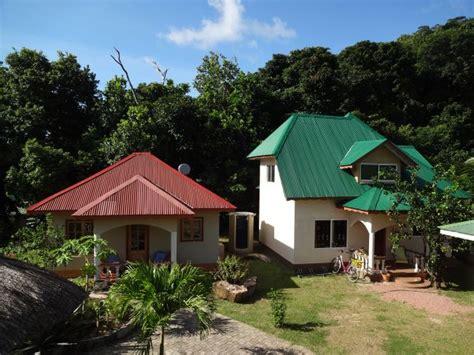 island bungalow seychelles fredys island bungalow la digue