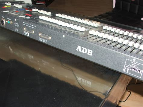 adb console 48 adb 48 audiofanzine