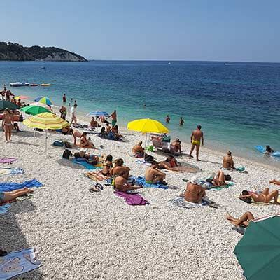 le ghiaie elba spiaggia delle ghiaie a portoferraio isola d elba