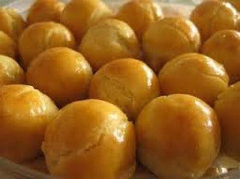 resep kue kering nastar durian youtube