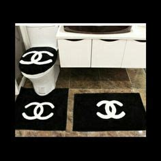 coco chanel bathroom chanel home on pinterest coco chanel chanel and chanel logo