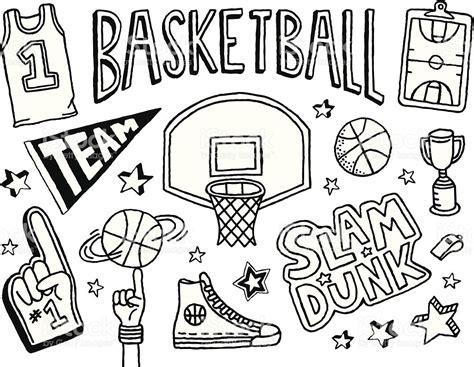 doodle mini clip doodle basketball basketball scores