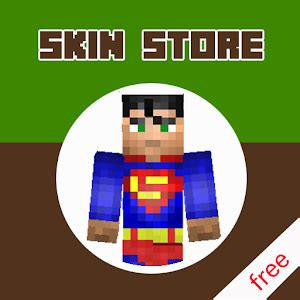 Play Store Minecraft Skin Store For Minecraft Pe Android Apps On Play