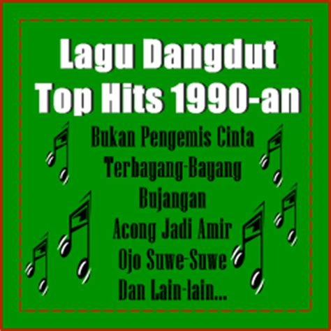 daftar lagu dangdut hits terbaik  blog dangdut indonesia