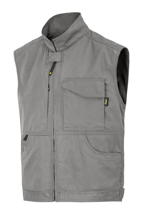 vest for service in service vest snickers workwear