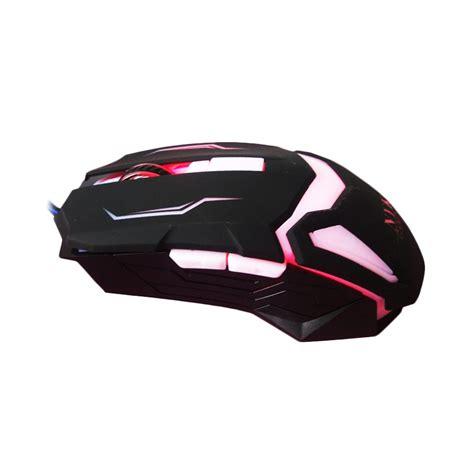 Nyk K 07 Keyboard Gaming ulasan terbaru nyk g 01 gaming mouse hitam dan harganya