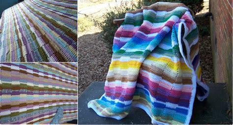 pattern crochet ribbon free pattern stunning crochet ribbon afghan diy smartly