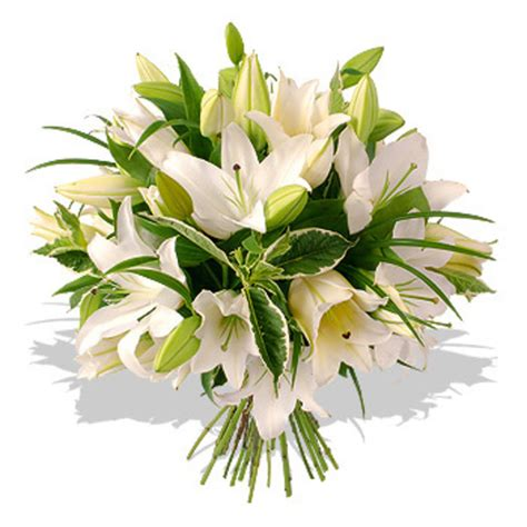 Funeral Bouquet by White Funeral Bouquet Funeral Flowers