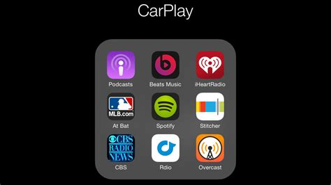 carplay android appradioworld apple carplay android auto car jeux de voiture