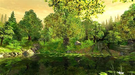 nature  screensaver  wallpaper hd youtube