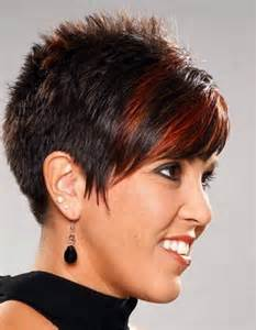 spikey womens hairstyles womens short spiky haircuts short hairstyle 2013