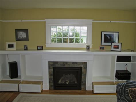 White Fireplace Mantel Shelf by Delightful Home Interior Decoration Using Various White