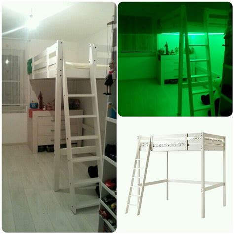 ikea stora loft bed hack 25 best ideas about ikea hochbett stora on pinterest