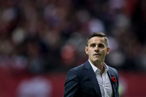 taking a to canada herdman to take canada s national s soccer team toronto