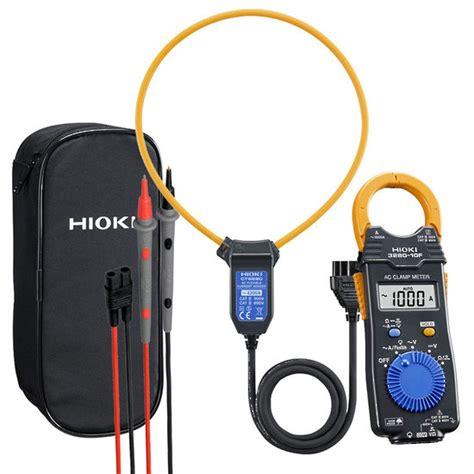 Hioki Cl Meter Ac 3280 70f Ac 1000a Ac 240 525 hioki 3280 90f ac dc cl meters electrical test electrotest ltd