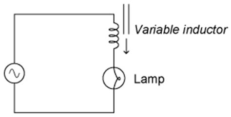 electronic variable inductor feee fundamentals of electrical engineering and electronics variable inductor