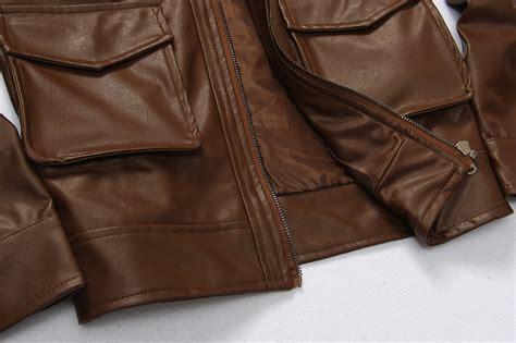 Jaket Kulit 25 desain jaket kulit bikers harley davidson layers