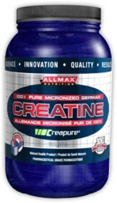 creatine no bloat top 5 best creatine supplements of 2018