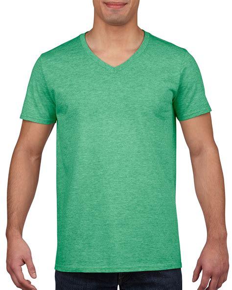Kaospolos Gildan Softstyle V Neck 64v00 gildan softstyle 174 4 5 oz yd 178 v neck t shirt gildan