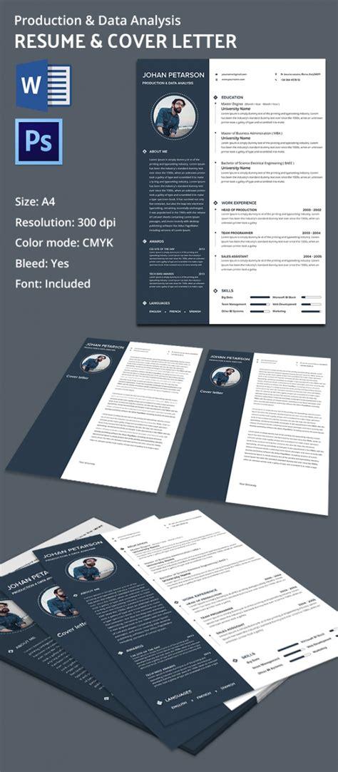 mac resume template 44 free sles exles format free premium templates