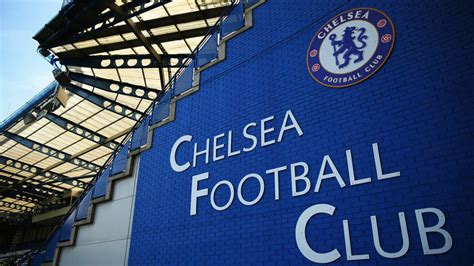 Shed Chelsea Fc by Premier League Chelsea And Nike To Join Forces As