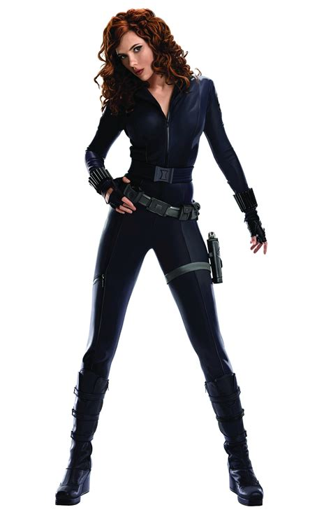 black widow black widow iron man 2 look black widow photo