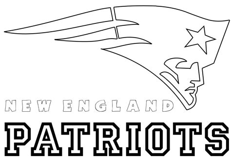 coloring pages for new england patriots patriots super bowl coloring pages new calendar template