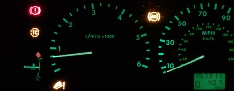 Warning Lights On A Car by 10 Classic Easy To Follow Tips To Prevent Car Engine Of Major Faults