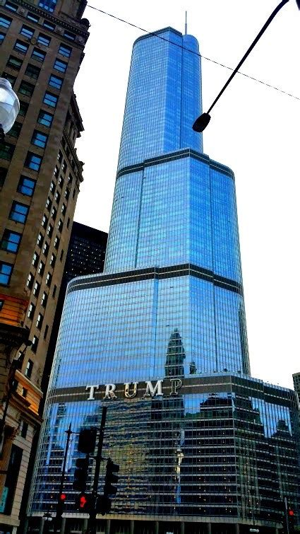 trump tower address chicago architecture 15 must see buildings