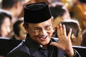 biografi anak habibie kisah bj habibie inspirasianakjakarta