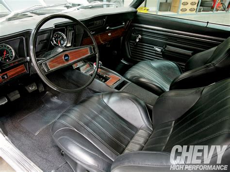 interior seat covers 1969 seat covers chevy impala parts