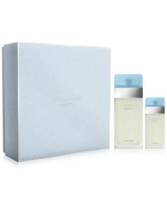 macy s dolce gabbana light blue dolce gabbana light blue fragrance collection for women