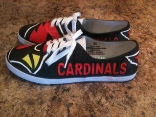louisville basketball shoes i would so wear these on day az cardinals