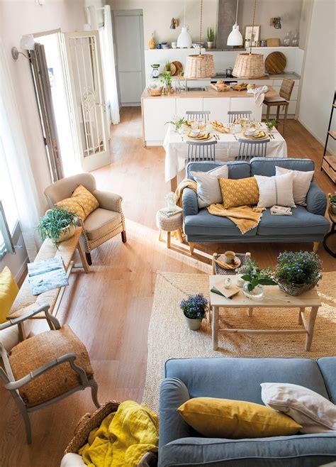 el mueble decoracion salon comedor cocina el mueble 00465066 sal 243 n blanco