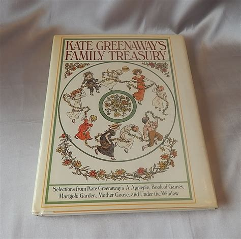 critter s family treasury books kate greenaway s family treasury from colemanscollectibles