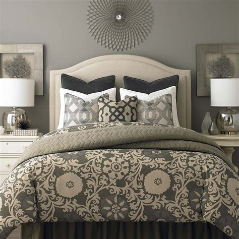 bassett headboards vienna upholstered headboard by bassett furniture beds