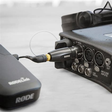 xlr format converter xlr format converter rode vxlr mini jack to xlr adapter