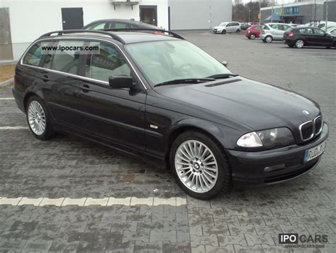 330d bmw specs 2001 bmw 330d touring automatic related infomation