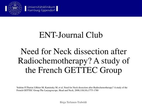 journal club presentation ppt template journal club ortho