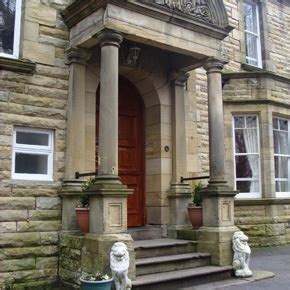 hillcrest care home alnwick northumberland