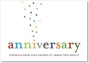 business anniversary message corporate magic anniversary business anniversary cards
